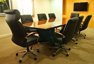 Boardroom liability insurance