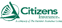 Citizens Insurance - available in Michigan