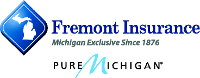 Fremont Insurance - available in Michigan